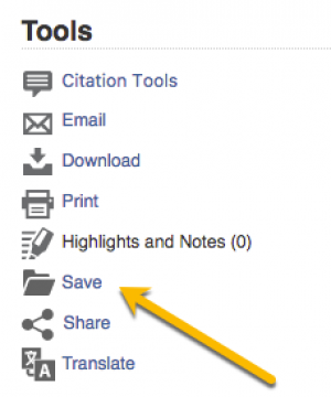 guide on the side using opposing viewpoints in context single  tools menu image opposing viewpoints